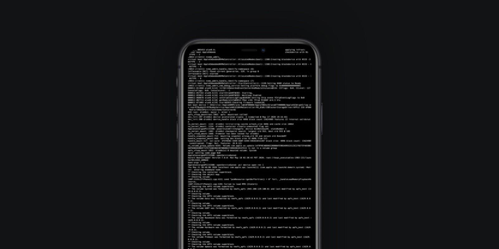 Nhung chiec iPhone dac biet Apple chi cho muon chu... khong ban-Hinh-5
