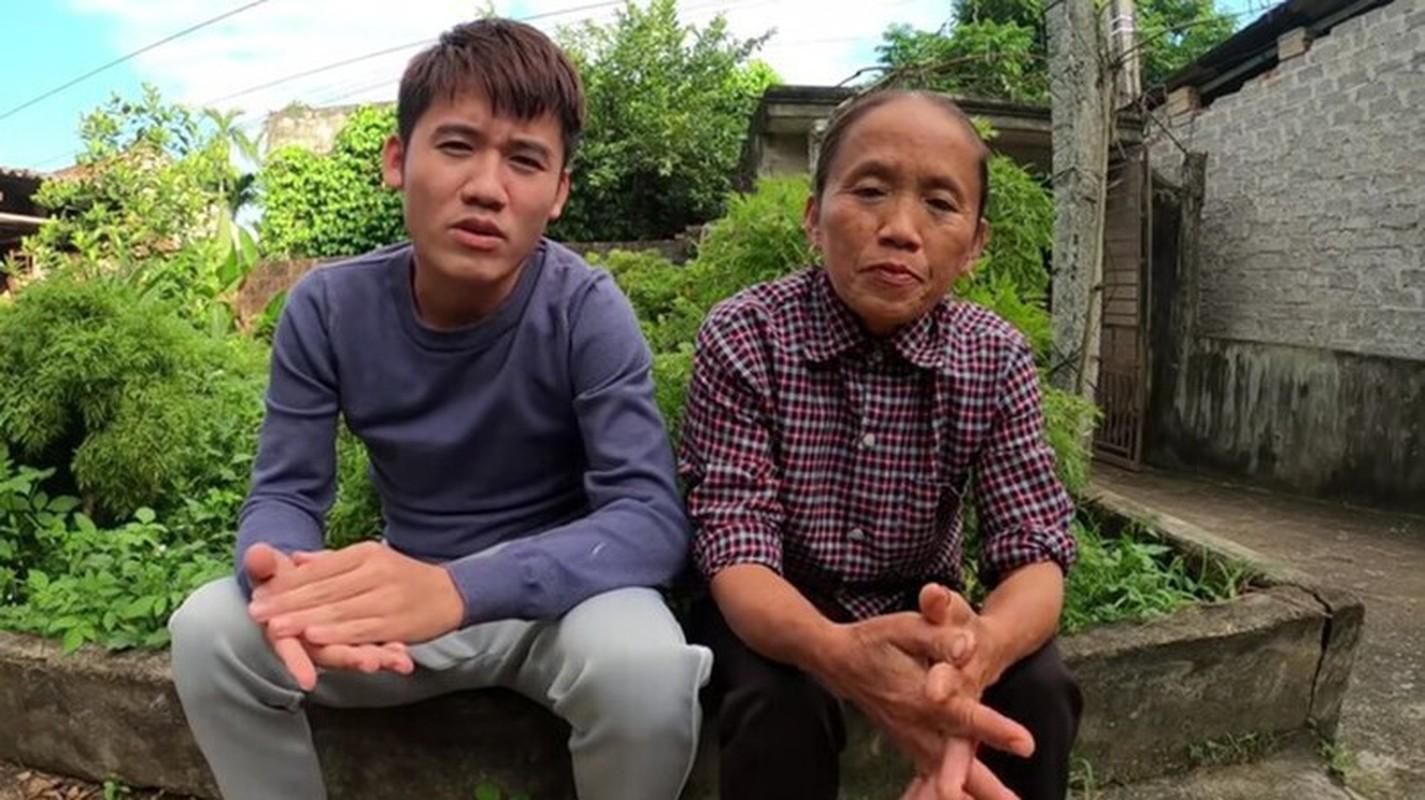 "Sau khi sut view, kenh Youtube Ba Tan Vlog gio ""luu lac"" noi nao?-Hinh-4"