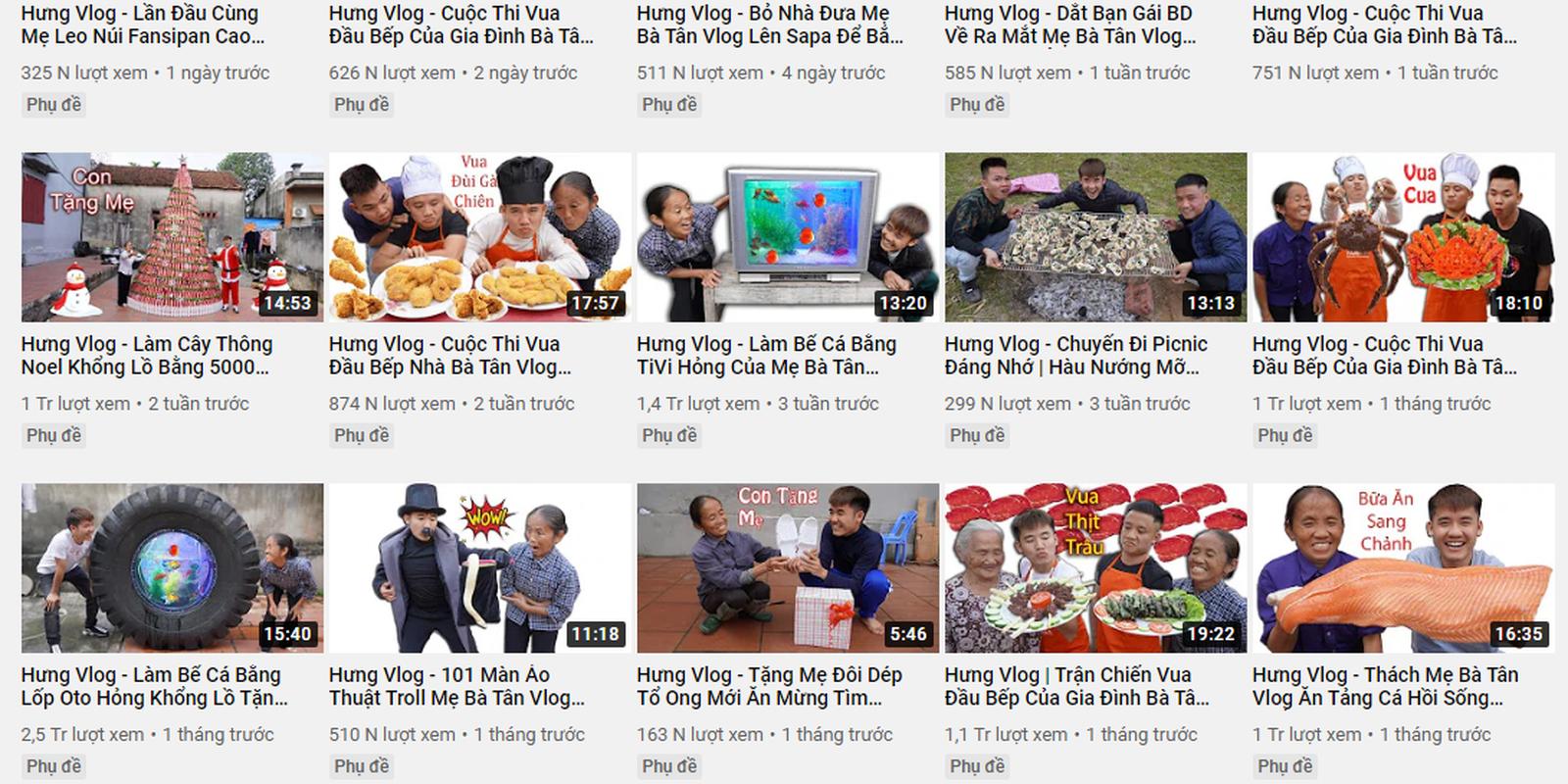"Sau khi sut view, kenh Youtube Ba Tan Vlog gio ""luu lac"" noi nao?-Hinh-9"