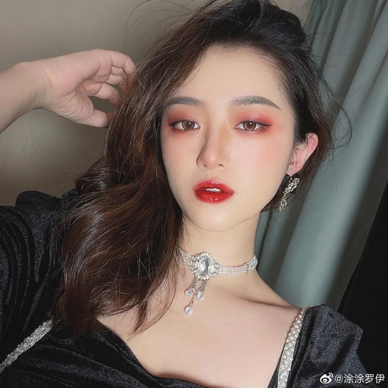 Dan hot girl TikTok xu Trung xinh dep va hot nhat hien nay-Hinh-14