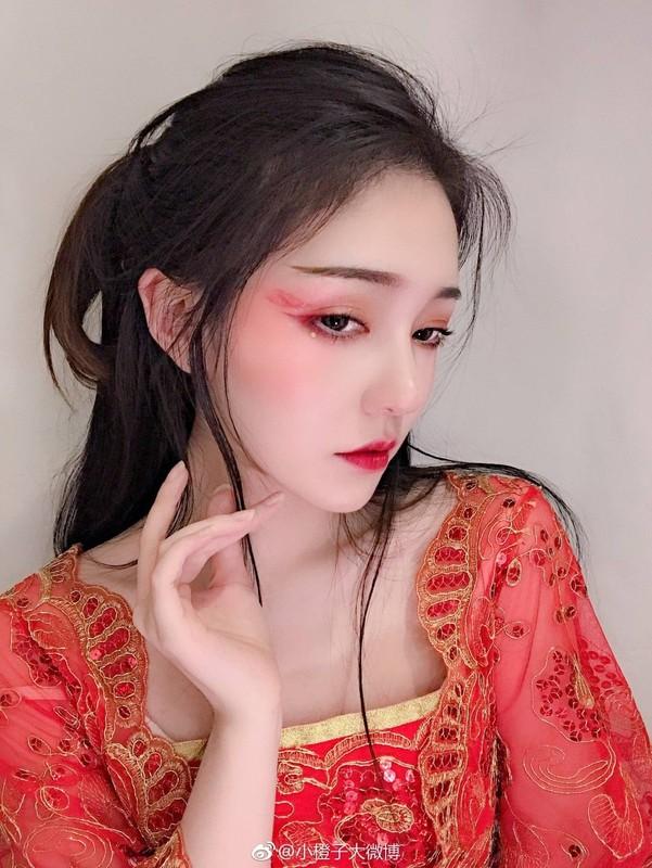 Dan hot girl TikTok xu Trung xinh dep va hot nhat hien nay-Hinh-8