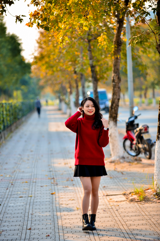 Kham pha hang phong la do giua Ha Noi khien dan tinh ngat ngay-Hinh-4