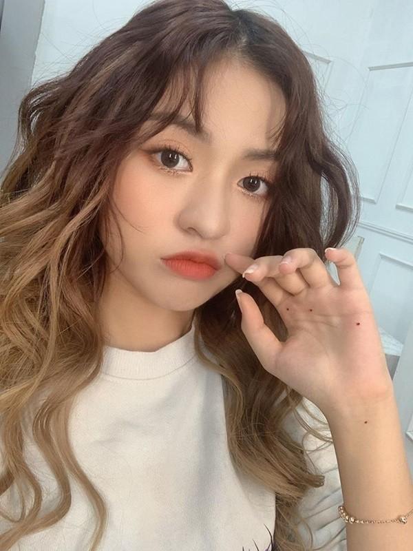 Hot girl Bap can bo va dan TikToker trieu view dinh dam nam 2020-Hinh-3