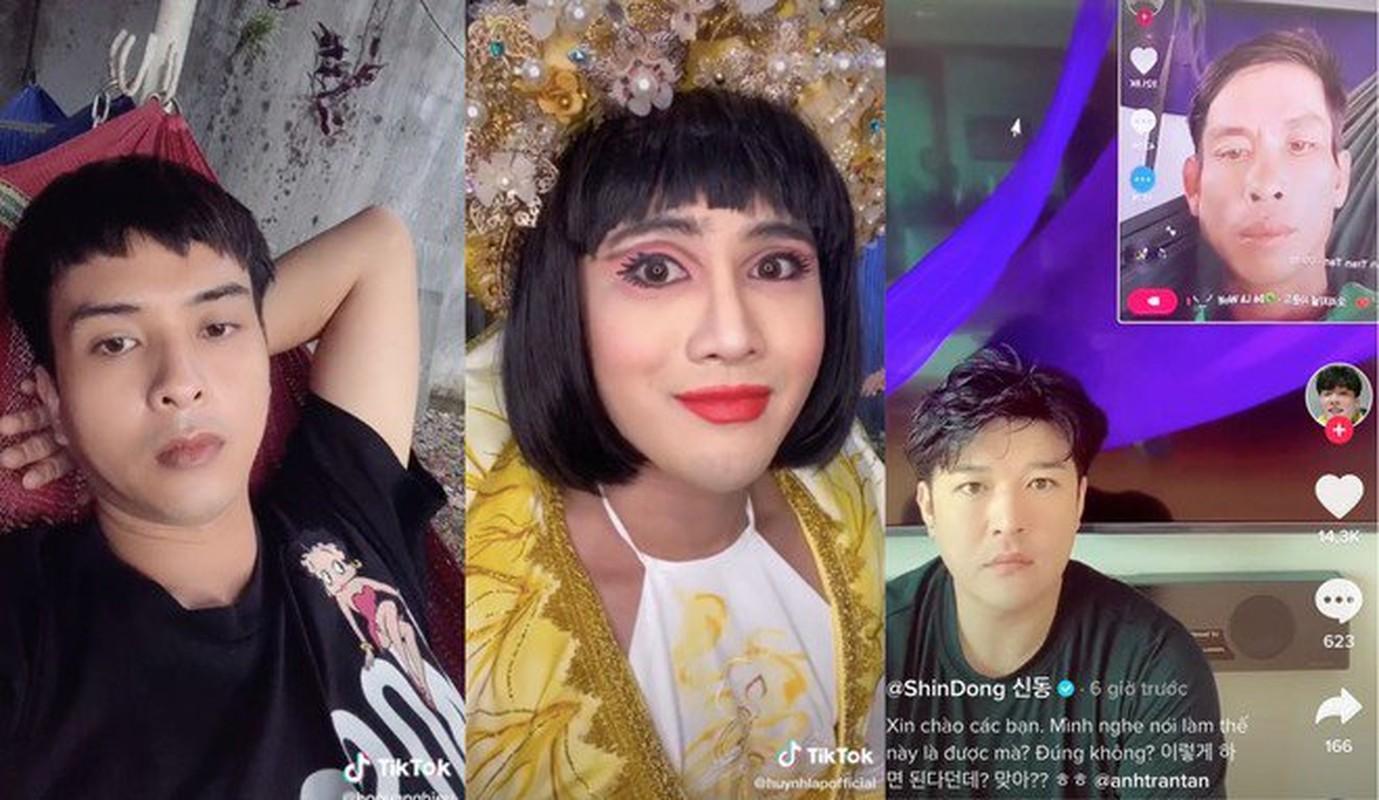 Hot girl Bap can bo va dan TikToker trieu view dinh dam nam 2020-Hinh-9