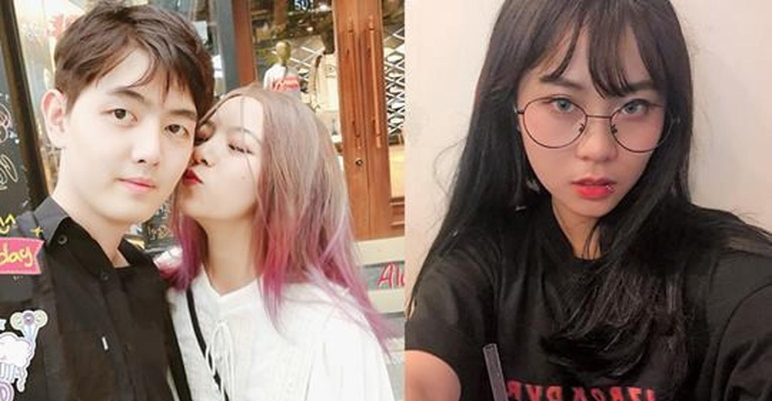"""Buot mieng dua trend """"tra xanh"""", MisThy bi dan mang mia mai-Hinh-10"""