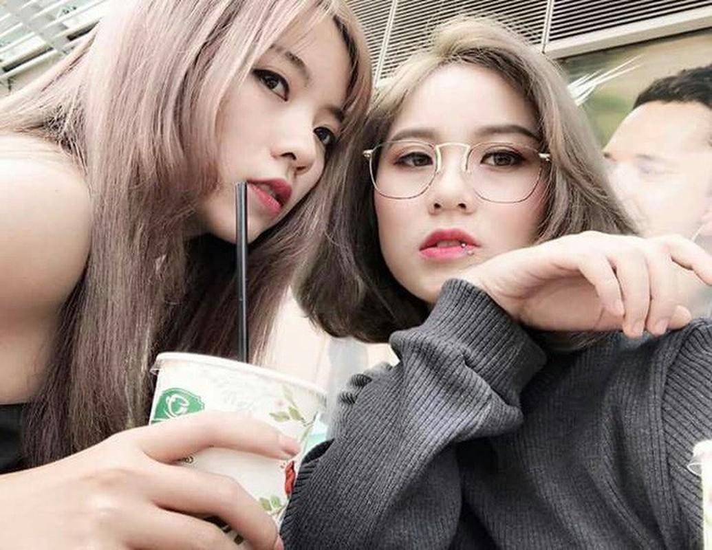 """Buot mieng dua trend """"tra xanh"""", MisThy bi dan mang mia mai-Hinh-11"""