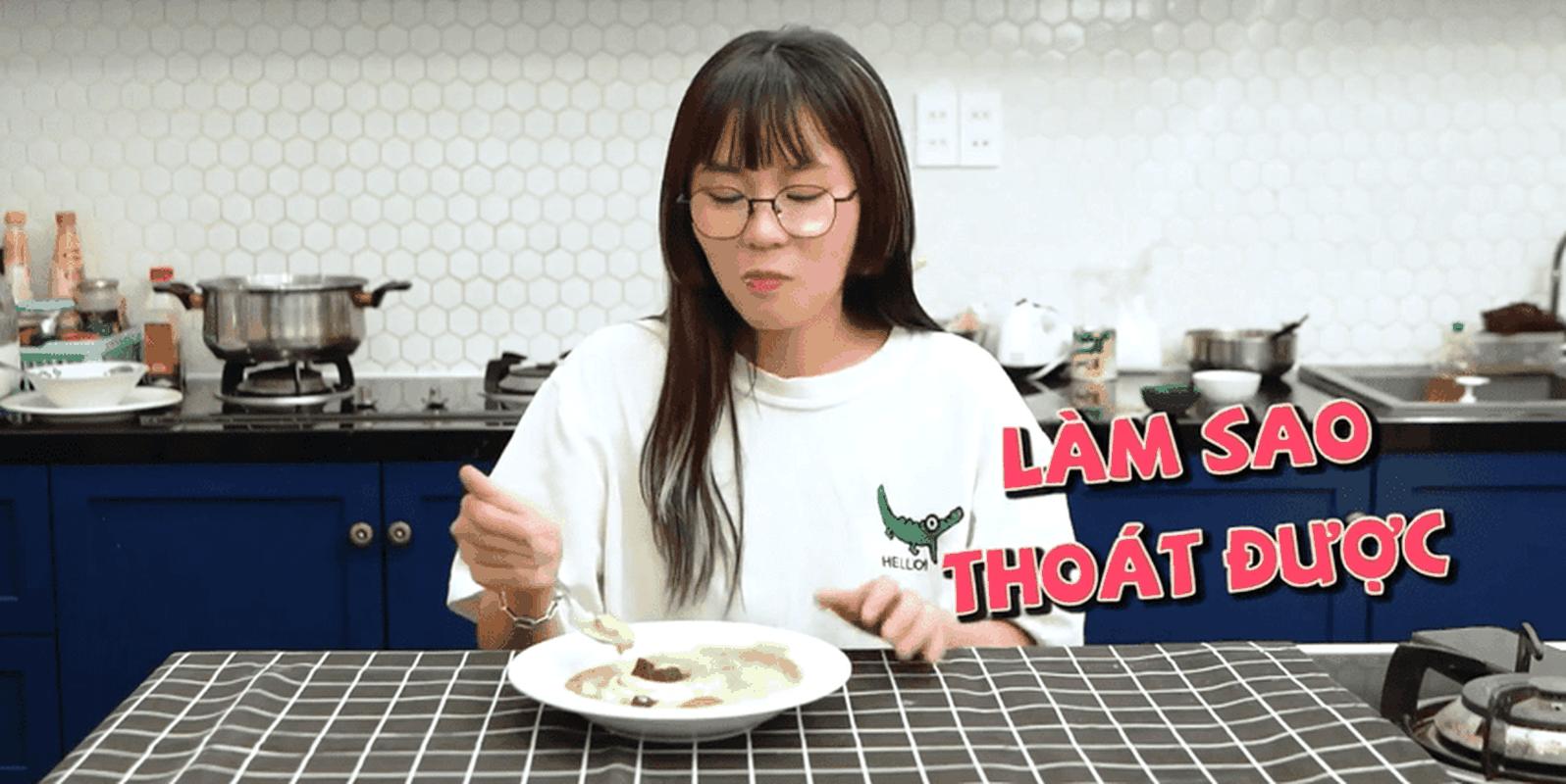 """Buot mieng dua trend """"tra xanh"""", MisThy bi dan mang mia mai-Hinh-3"""