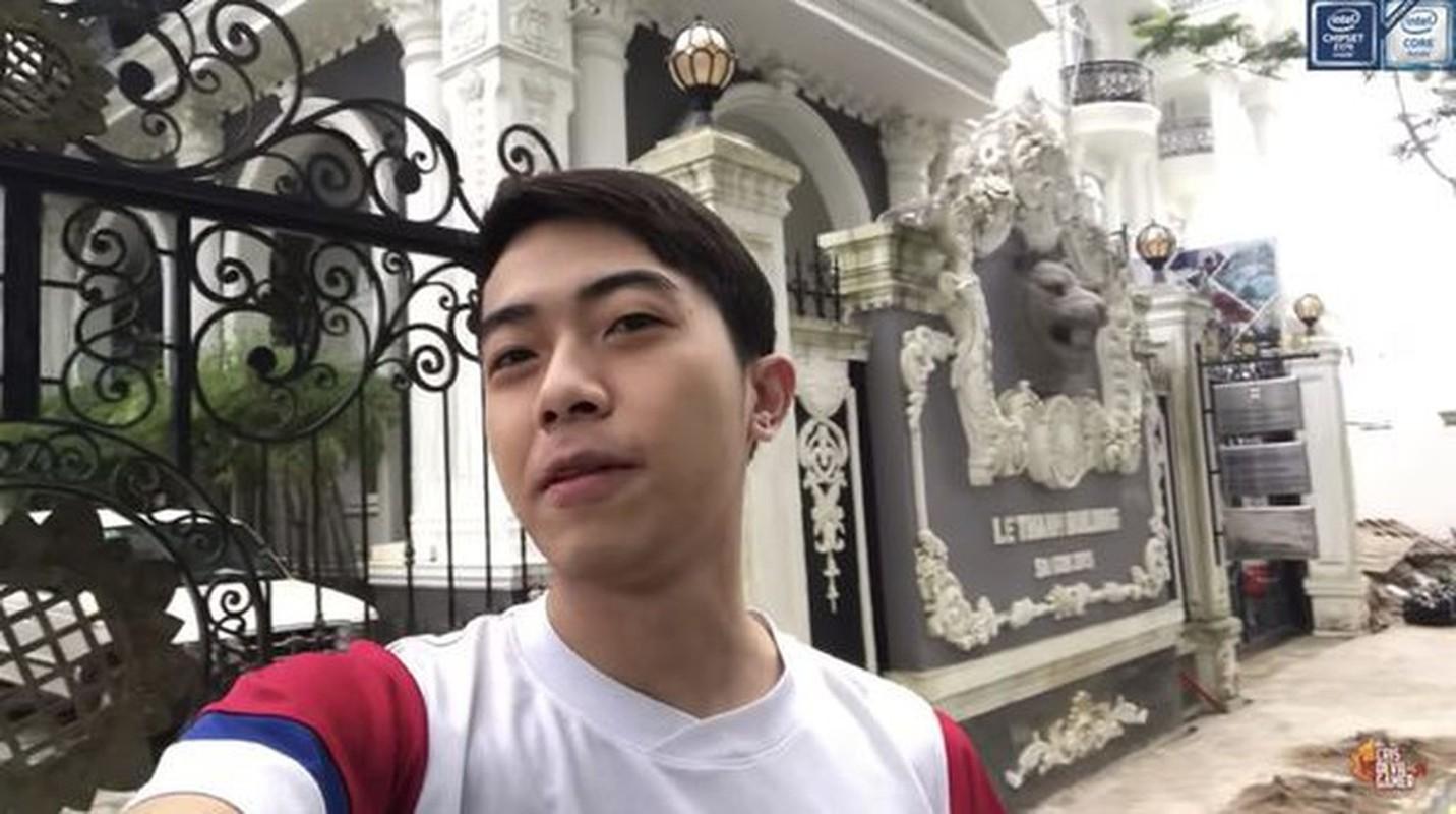 Nhan vat YouTuber nao kiem tien nhieu nhat o Viet Nam?