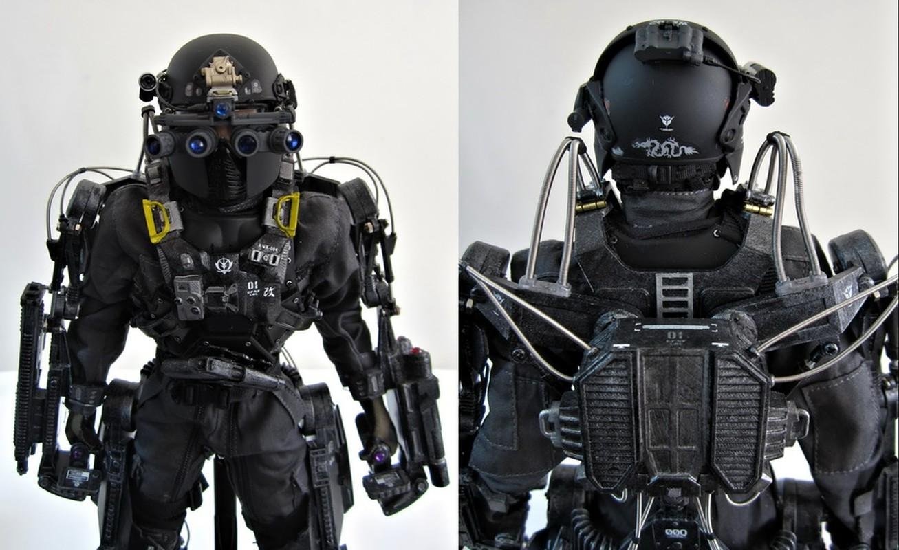 """Thanh cong voi bo giap nay, quan doi My se thanh nhung """"Iron man""""-Hinh-5"""