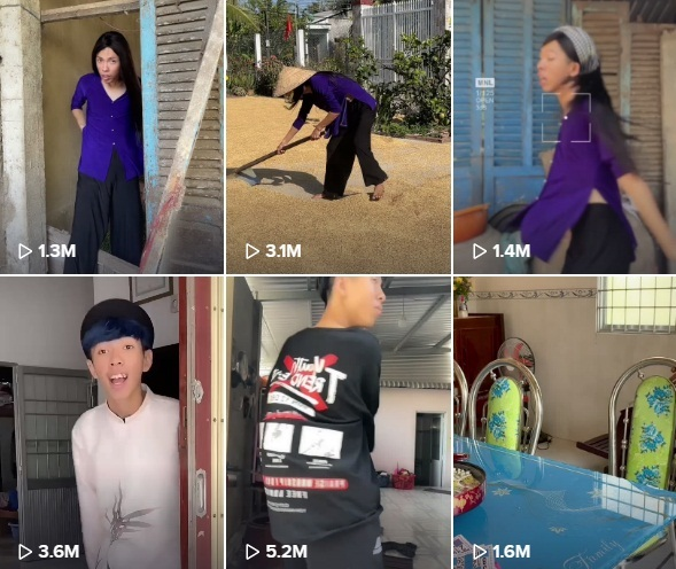 "Top 10 trai xinh gai dep ""lam mua lam gio"" tren nen tang TikTok-Hinh-4"