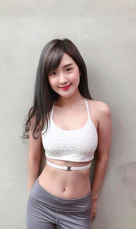 "Nu streamer ""trieu view"" xu Chua Vang khoe ve dep khong goc chet-Hinh-4"