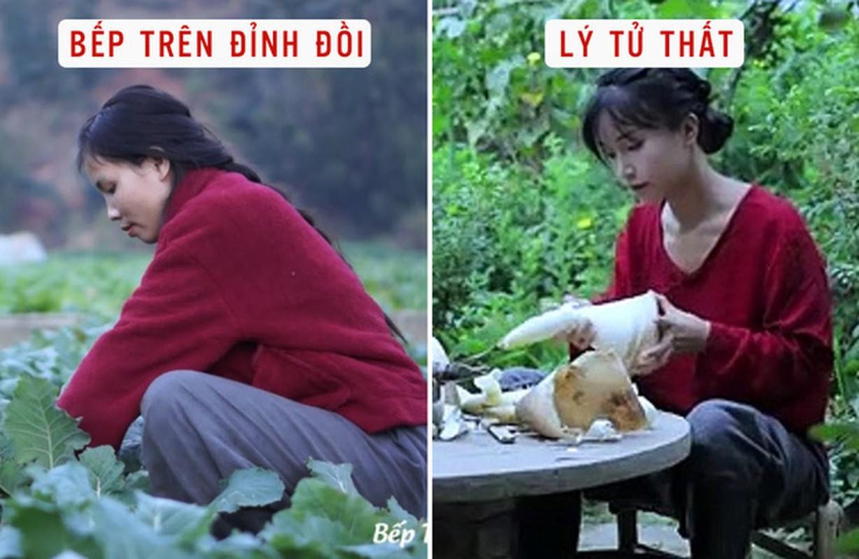 Youtuber Bep Tren Dinh Doi va nhung lan bi to dao nhai Ly Tu That-Hinh-10
