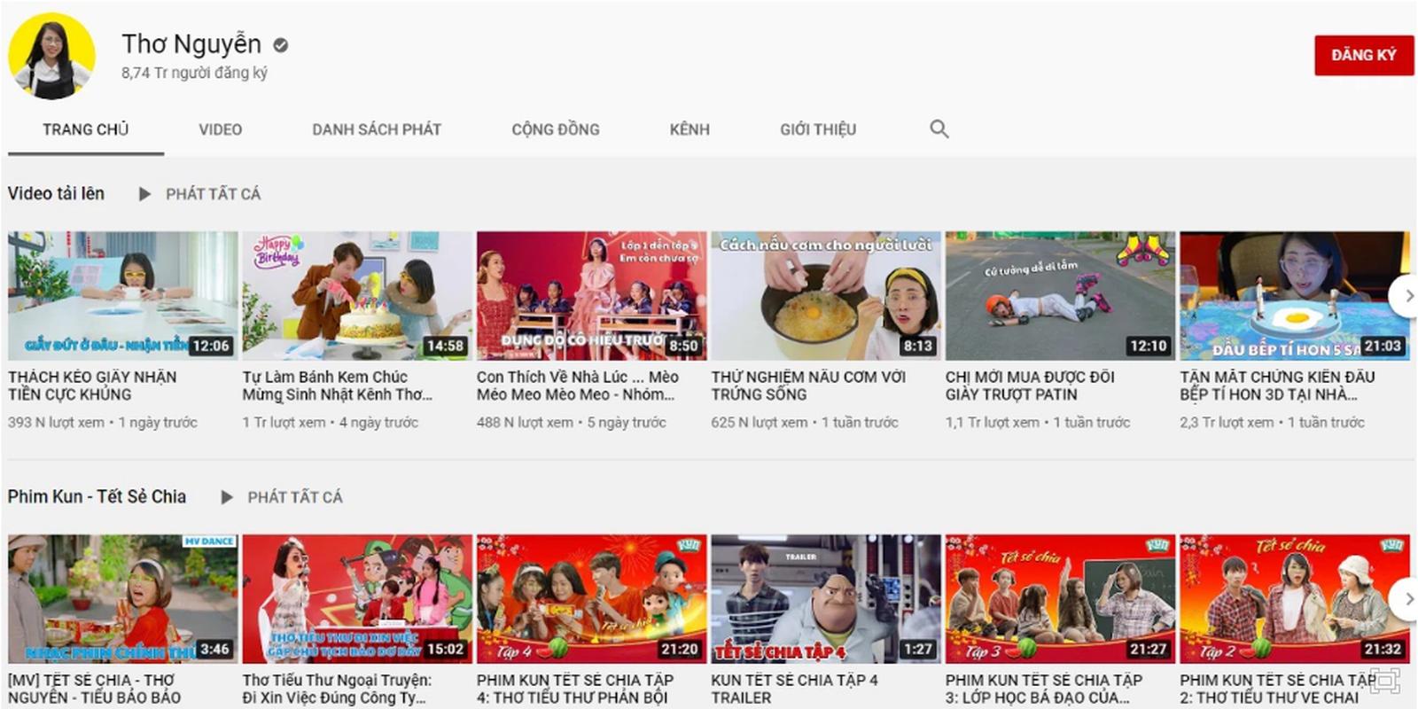 "Hon 3 nam voi khong it clip phan cam, YouTuber Tho Nguyen van ""song tot""-Hinh-9"