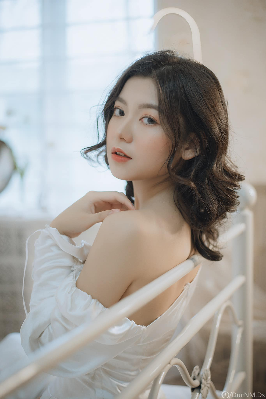 """Bien hinh"" qua nhanh, nu streamer Trang Lucy nhan nhieu dieu tieng-Hinh-2"