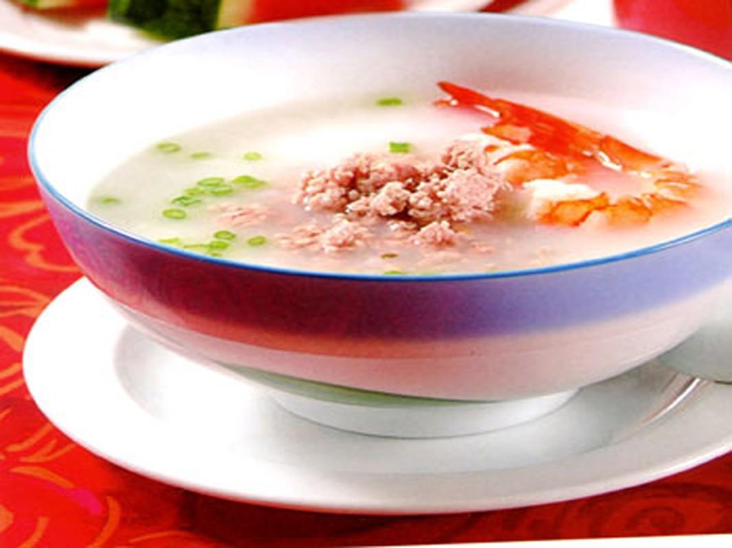 6 mon chao hai san ngon cuc de an cho be-Hinh-2