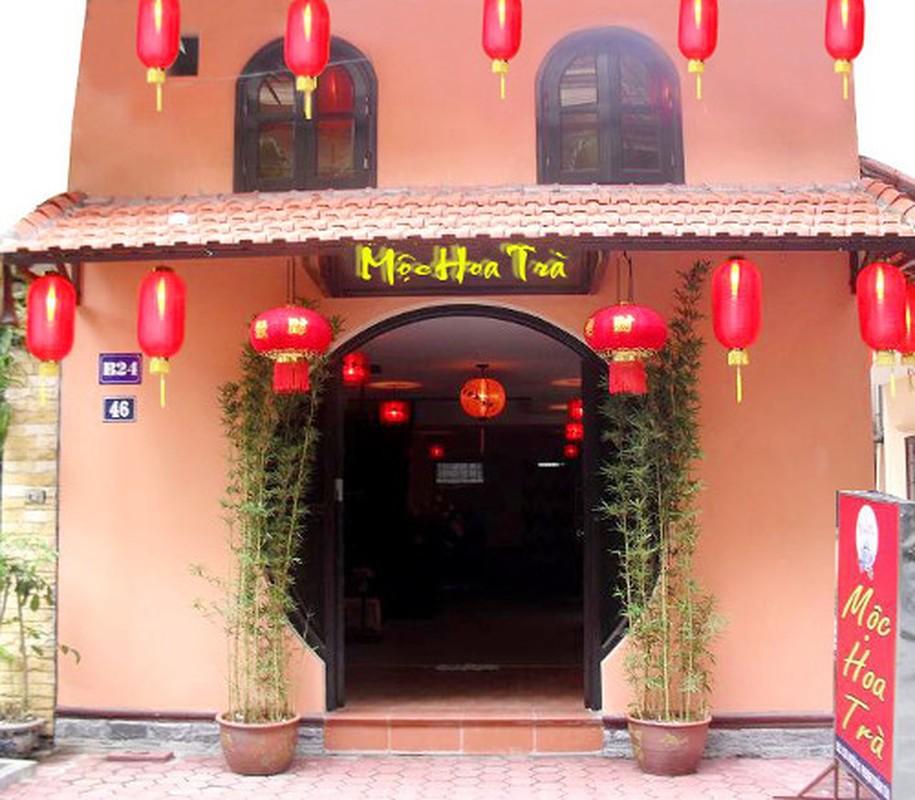 5 quan tra dao ngon, thanh tinh o Ha Noi-Hinh-4