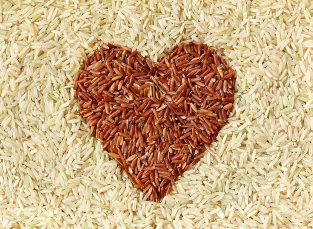 Loại gạo nào nhièu giá trị dinh duõng nhát?-Hinh-5