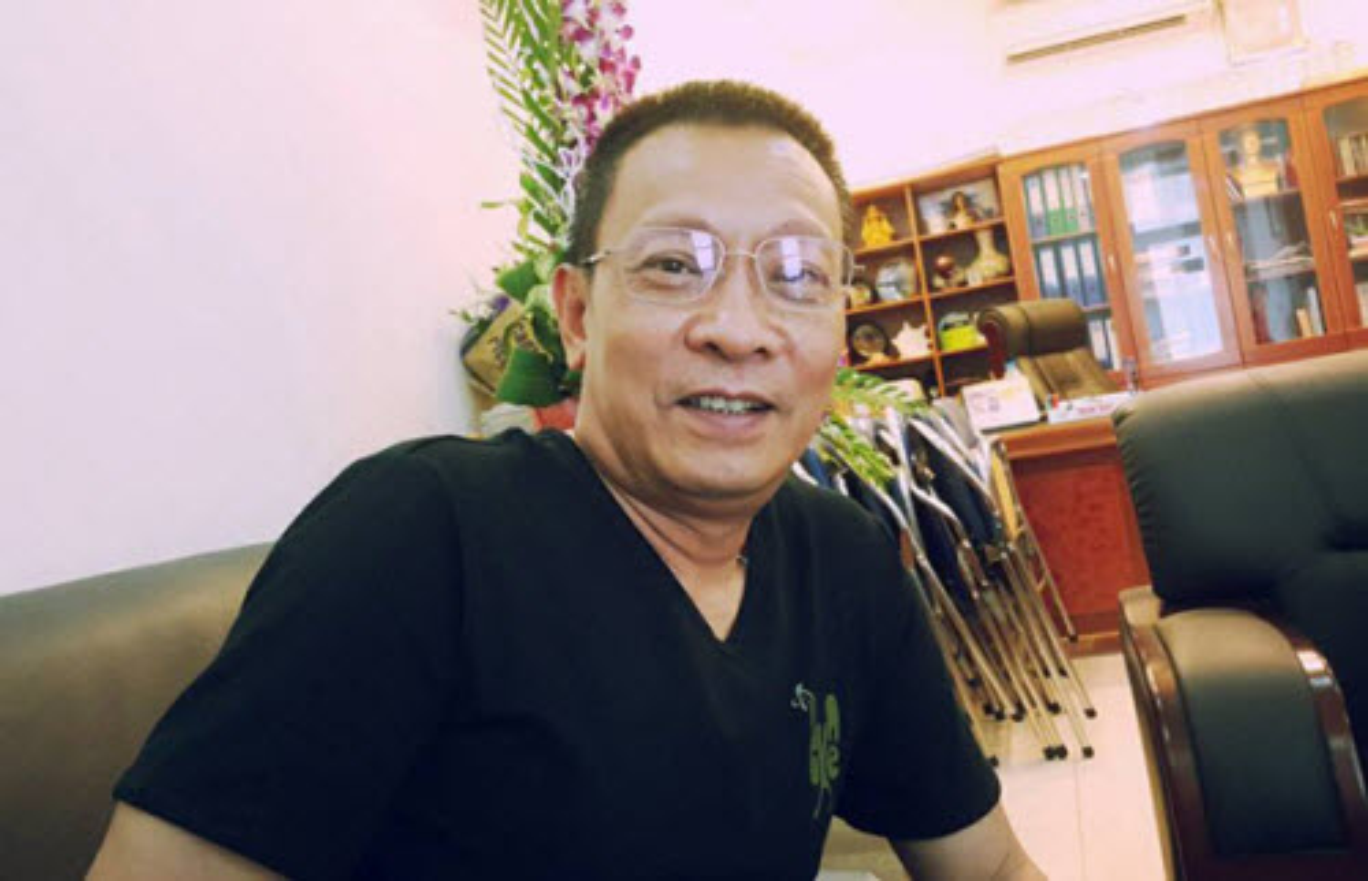 Chum anh hiem cua nha bao Lai Van Sam va con trai-Hinh-2