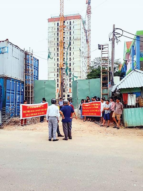 """Chi tiet du an Tan Binh Apartment bi phat """"khung""""-Hinh-11"""