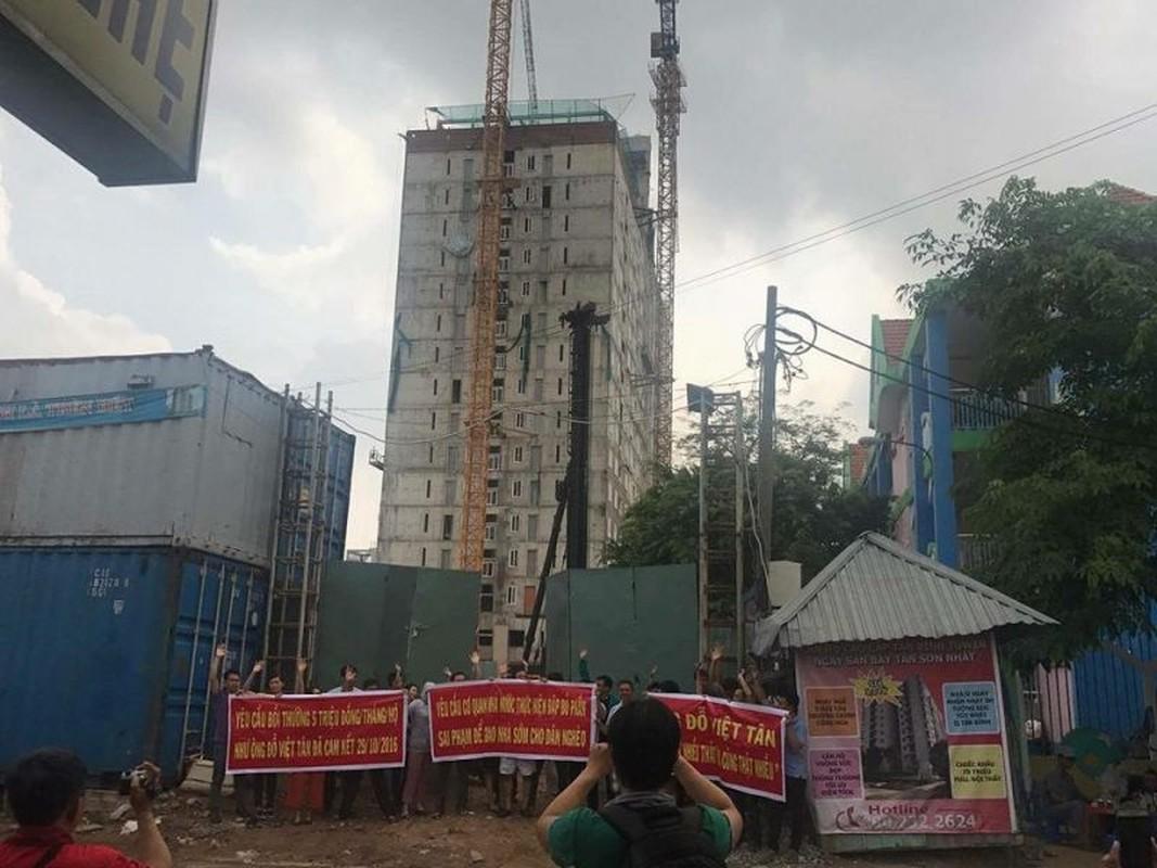 """Chi tiet du an Tan Binh Apartment bi phat """"khung""""-Hinh-12"""
