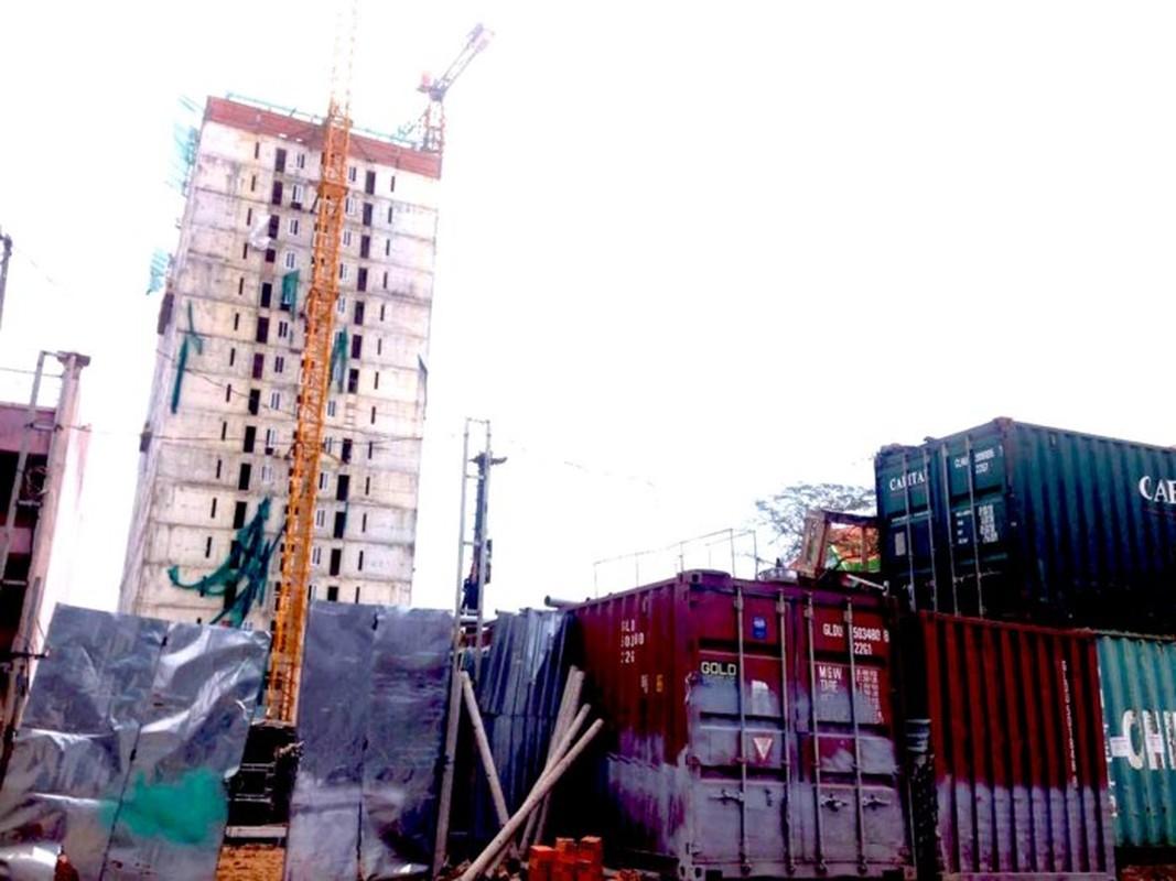 """Chi tiet du an Tan Binh Apartment bi phat """"khung""""-Hinh-2"""