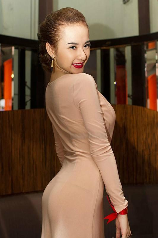 """Muon kieu thoi trang khoe cap mong """"sieu to khong lo"""" cua my nhan Viet-Hinh-3"""