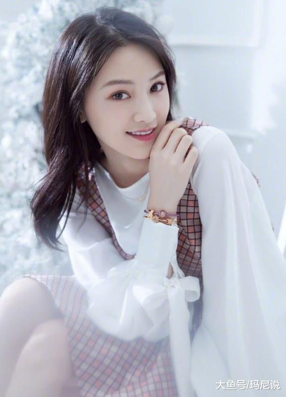 """Khong phai khuon mat, day moi la dieu """"Nu than Vu Han"""" Hoang Xan Xan khien fan do ram ram-Hinh-3"""