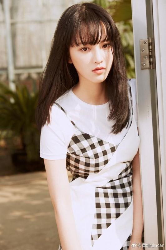 """Khong phai khuon mat, day moi la dieu """"Nu than Vu Han"""" Hoang Xan Xan khien fan do ram ram-Hinh-7"""