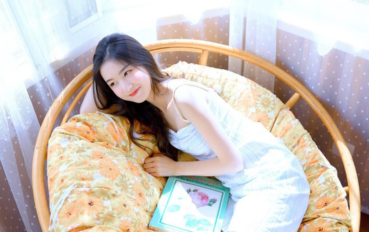 Me man truoc ve dep thanh nu cua hot girl ban sao Luu Diec Phi-Hinh-12