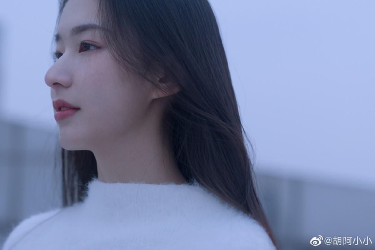 Me man truoc ve dep thanh nu cua hot girl ban sao Luu Diec Phi-Hinh-5