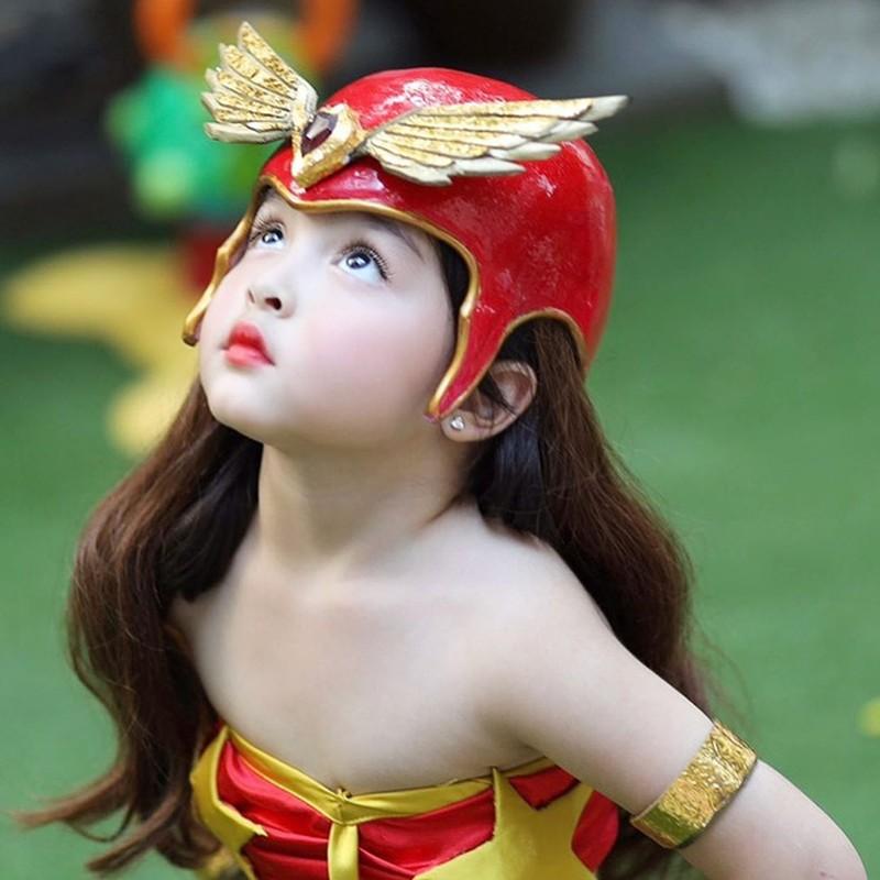 Tan chay ve dep thien than cua con gai my nhan dep nhat Philippines-Hinh-5