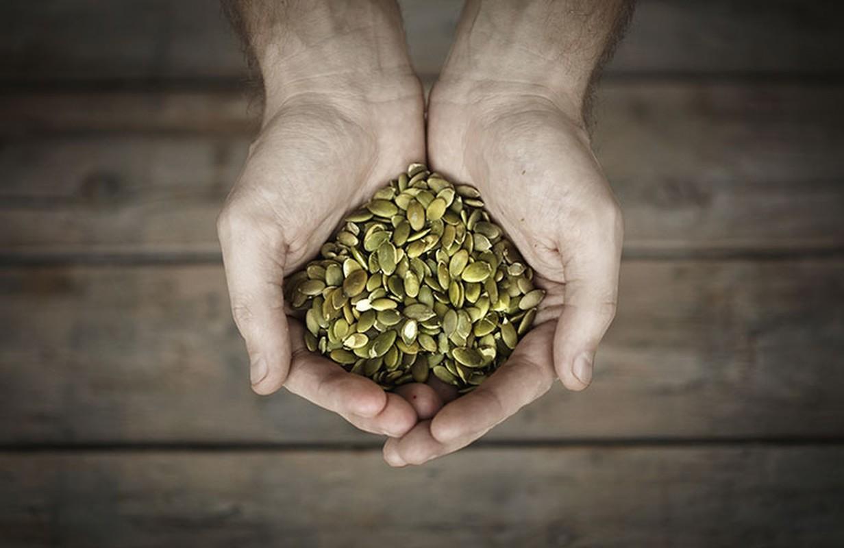 Muon ngu ngon, dung bo qua 9 loai vitamin va khoang chat nay-Hinh-3