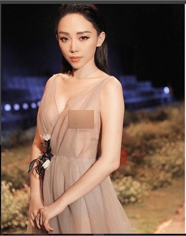 Sao Viet kem sang voi trang phuc mau nude mac ma nhu khong mac-Hinh-4