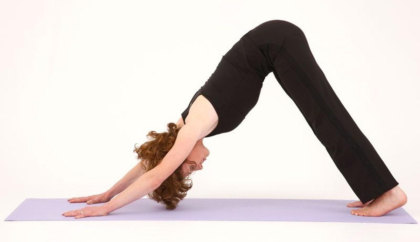 Bai tap yoga don gian giup luu thong tuan hoan mau cuc tot-Hinh-3