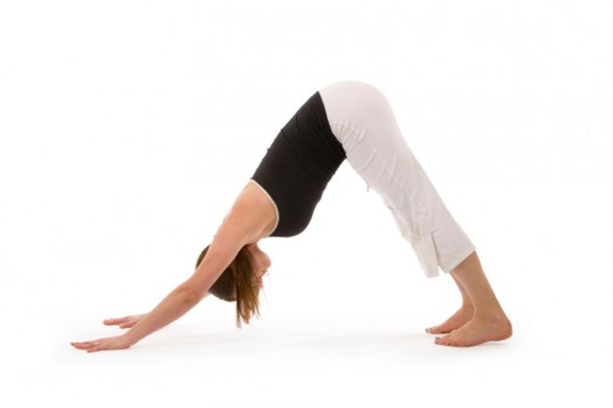 Bai tap yoga don gian giup luu thong tuan hoan mau cuc tot-Hinh-4