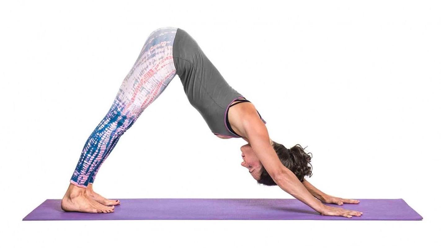 Bai tap yoga don gian giup luu thong tuan hoan mau cuc tot-Hinh-5