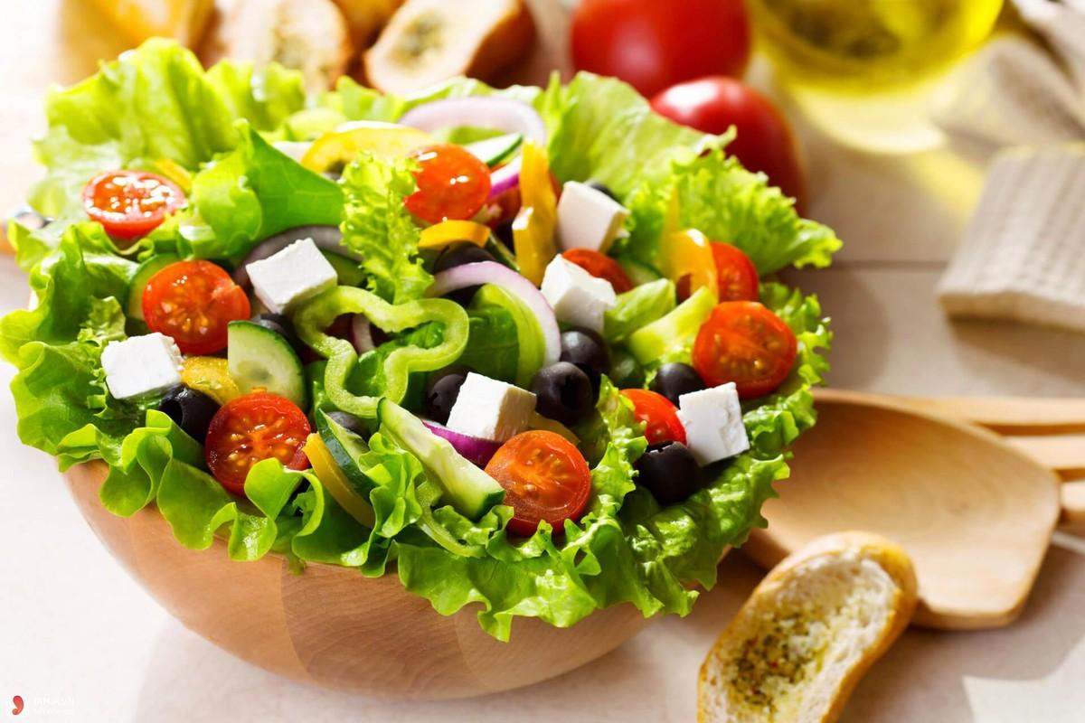 Uu ai mon salad nay, chi em chac chan giam can, da muot don 20/10-Hinh-4