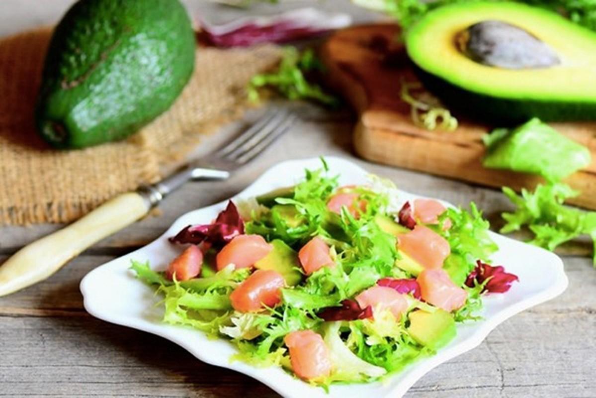 Uu ai mon salad nay, chi em chac chan giam can, da muot don 20/10-Hinh-9