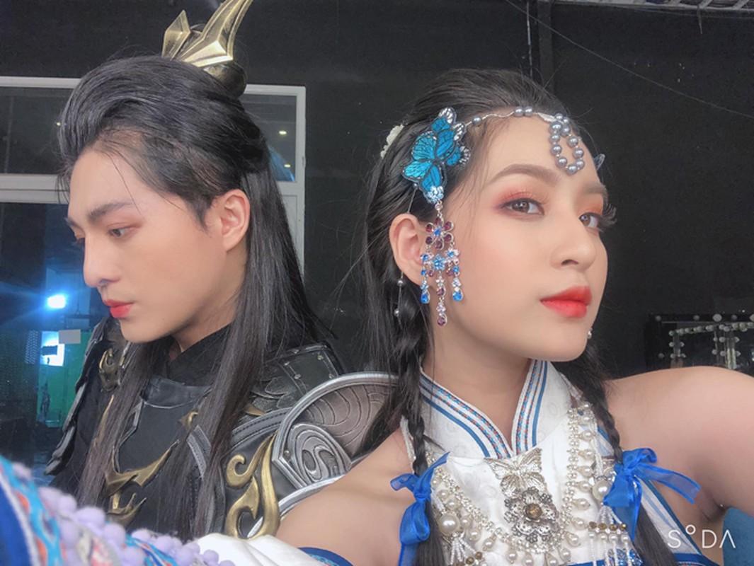 """Soi phong cach thoi trang gay ban loan cua """"hotgirl IELTS"""" Thao Tam-Hinh-2"""