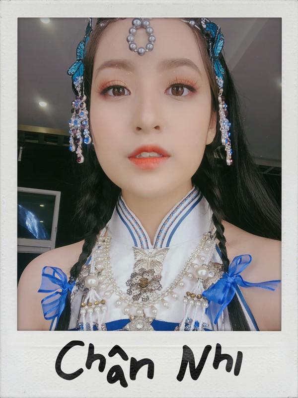 """Soi phong cach thoi trang gay ban loan cua """"hotgirl IELTS"""" Thao Tam-Hinh-3"""