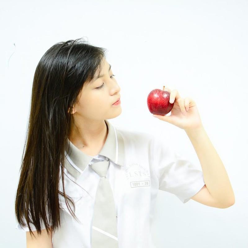 """Soi phong cach thoi trang gay ban loan cua """"hotgirl IELTS"""" Thao Tam-Hinh-9"""