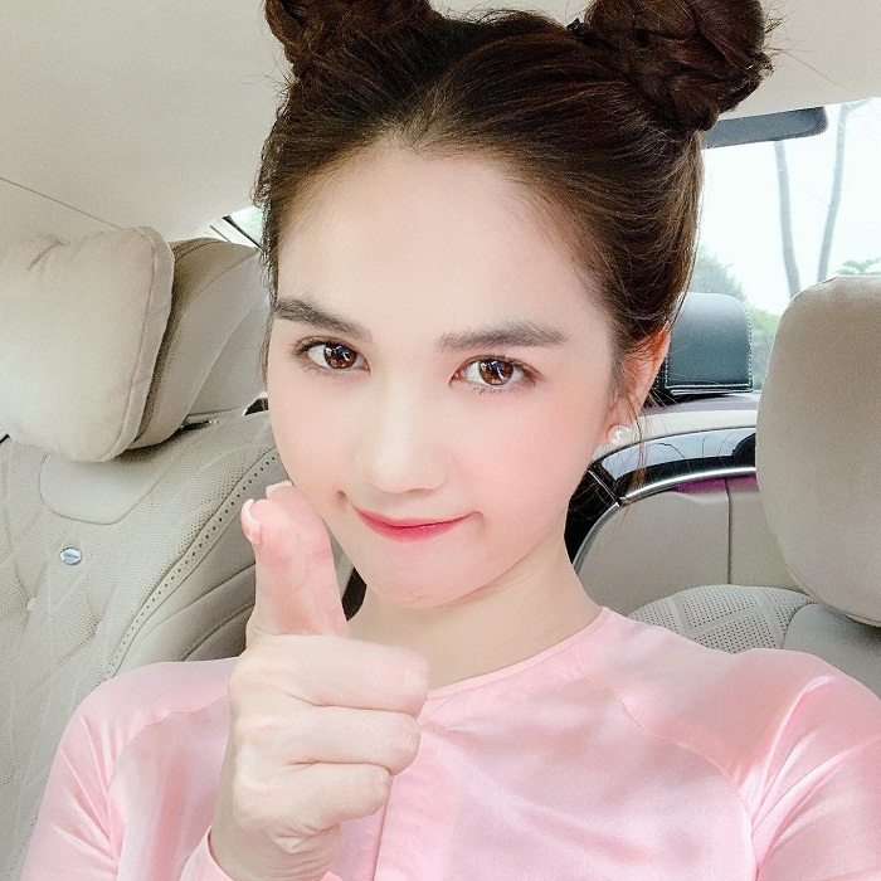 "Bo mot ""gai hu"", Ngoc Trinh khoe tron ve quyen ru ""chet nguoi""-Hinh-3"