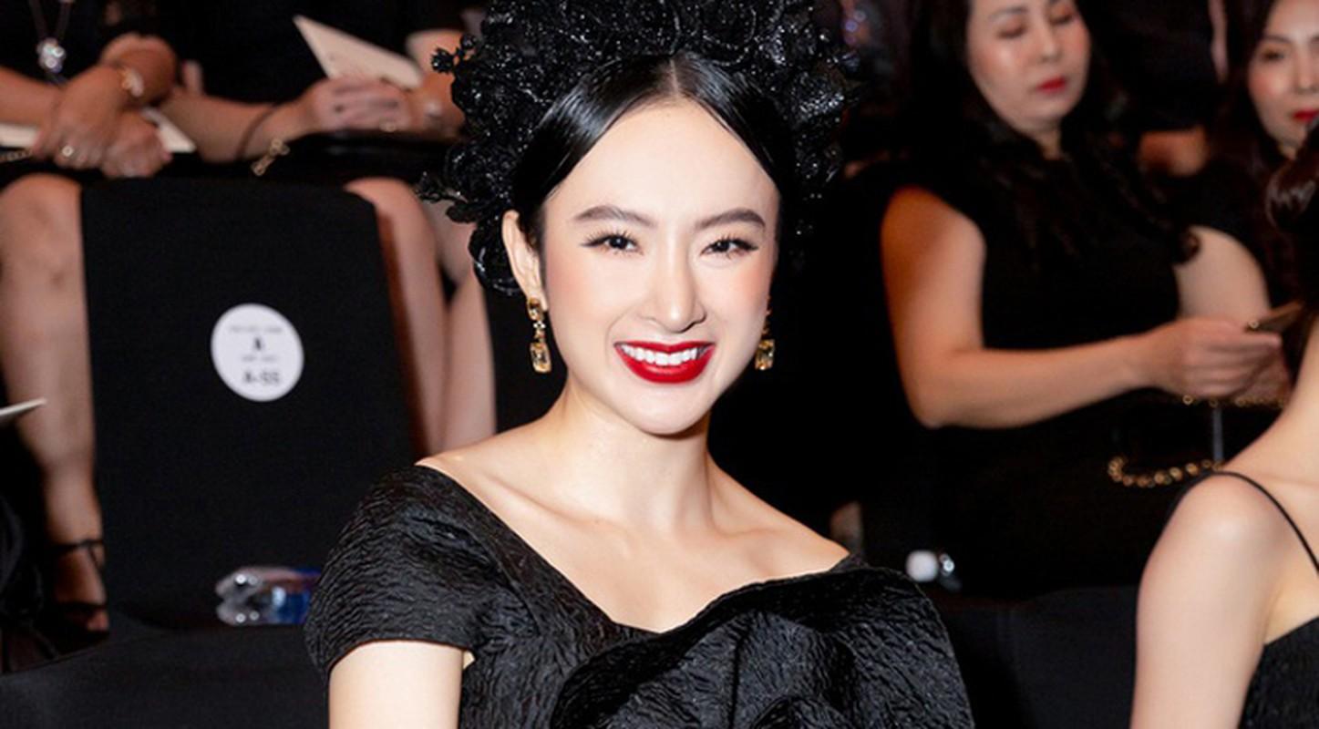 """Soi mon thuan chay giup Angela Phuong Trinh co ve dep """"tam sinh tuong"""""""