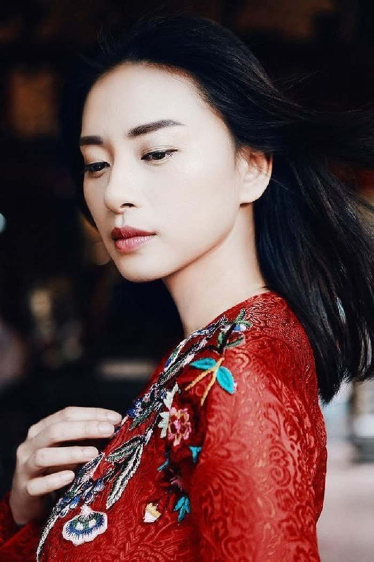 "Nhan sac ""tam sinh tuong"" cua top my nhan Viet an thuan chay-Hinh-7"