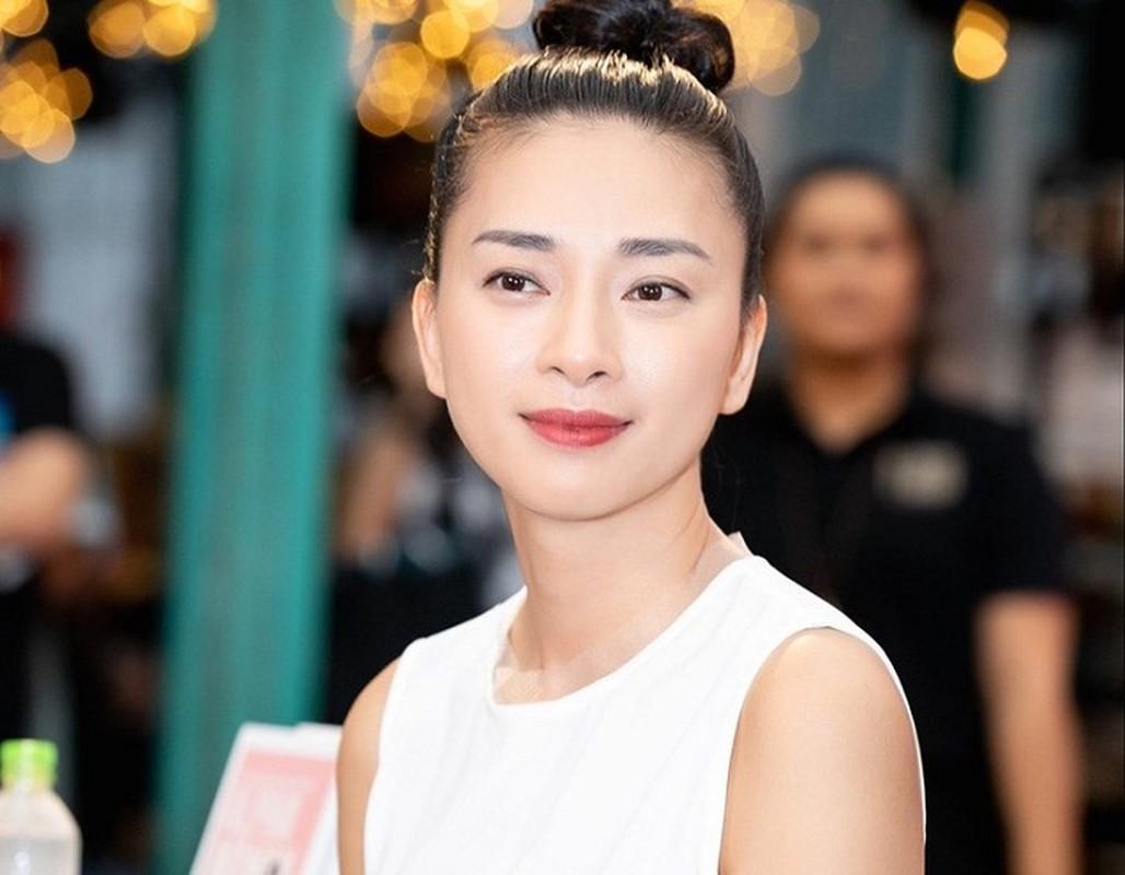 "Nhan sac ""tam sinh tuong"" cua top my nhan Viet an thuan chay-Hinh-8"