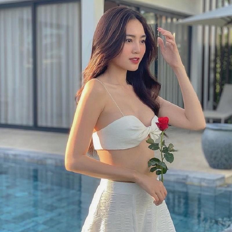 """Hiem khi noi loan, Ninh Duong Lan Ngoc """"thieu dot"""" nguoi nhin-Hinh-2"""