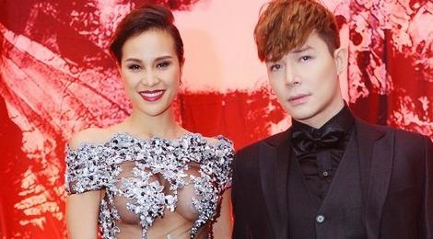 Nong mat gu thoi trang cua MC sexy nhat showbiz Viet-Hinh-9
