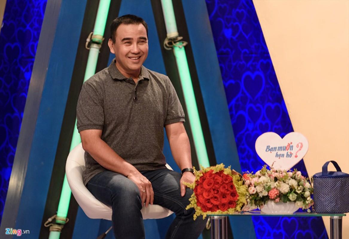 Chong dac chat nong dan,  ba xa MC Quyen Linh lai cuc ky sanh mot