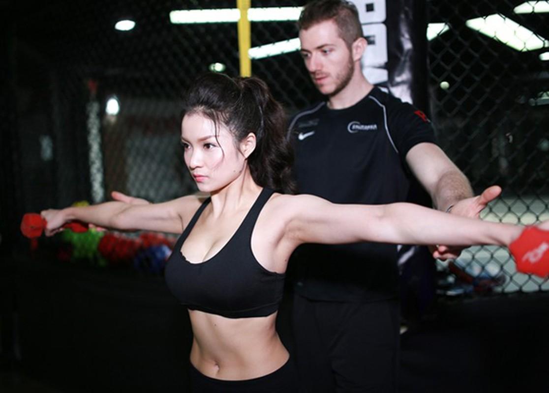 "Bi quyet luyen tap giup Thuy Top co body sexy ""nghet tho""-Hinh-3"
