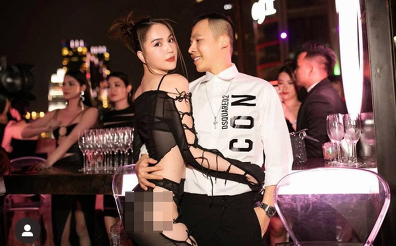 "Choi lon nhu Ngoc Trinh, dau nam ho bao, ""mac nhu khong"" ra duong-Hinh-2"